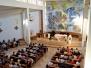 10. područna duhovna obnova za članove Franjevačkog svjetovnog reda