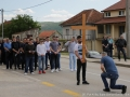 20-i put Križa Bobanova Draga - Gorica