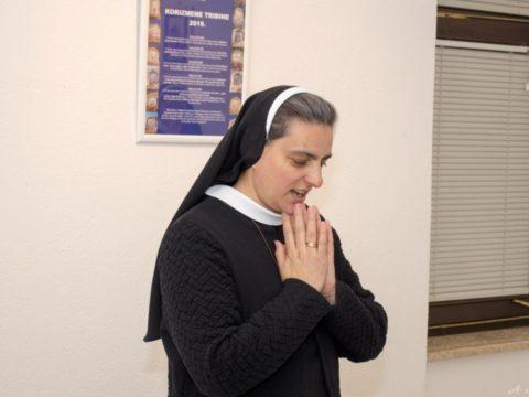 sestra Dominika Anić