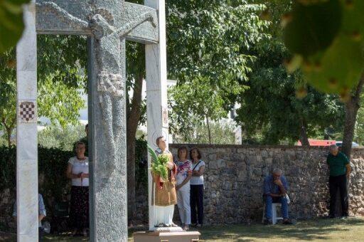 Sveti Stjepan Prvomučenik