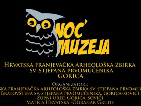 Digitalna noć muzeja 2021