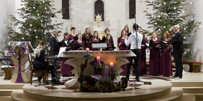 Vokalni ansambl Lux pacis Tomislavgrad
